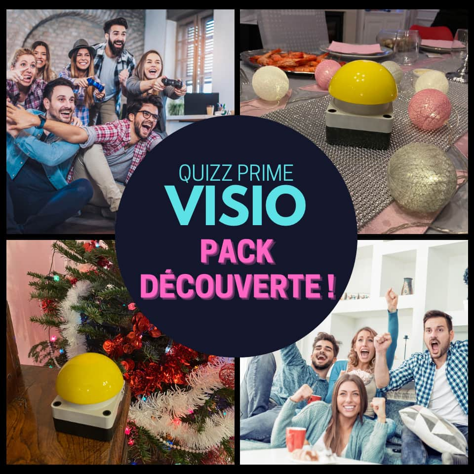 Visuel pack visio découverte